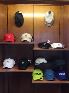 Legendary Hats