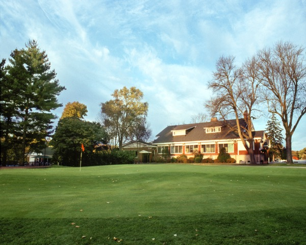 Clubhouse at QCC